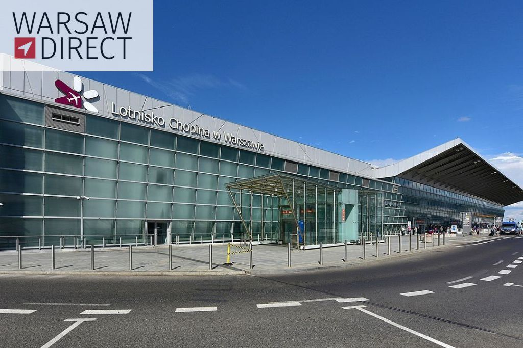 Wrasaw Airport Transfers