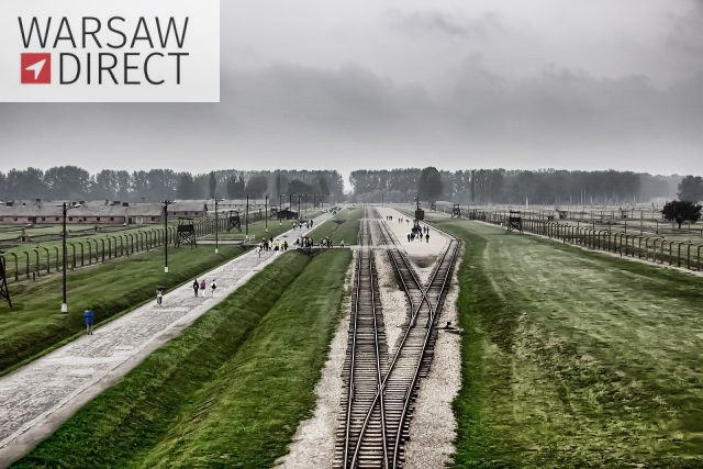 Tours From Warsaw