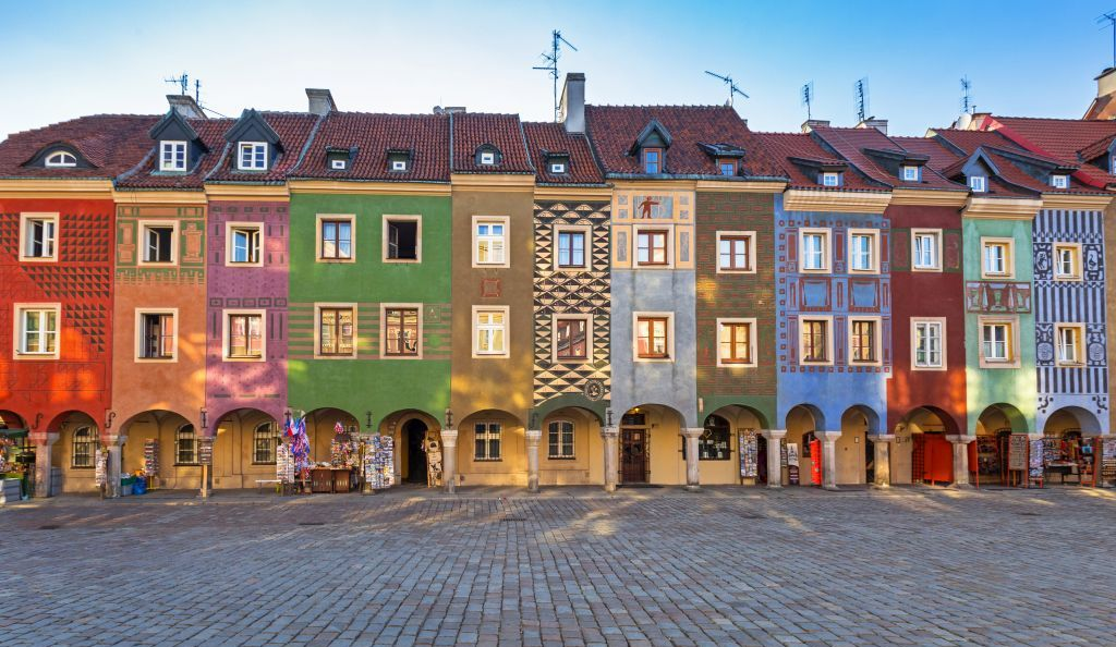 Poznan tours and transfers